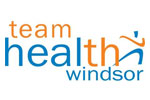 Team Health Windsor Logo